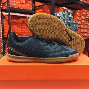 Nike Junior Tiempo Rio IV 10R IC Soccer Shoes NEW!